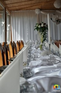 Sala na wesele Szczecinek